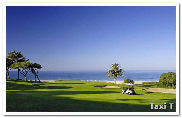 golf algarve